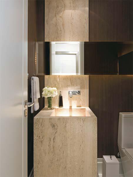 Lavabos jeito de casa blog de decora o - Altura de lavabo ...