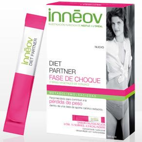 Inneov Diet Partner