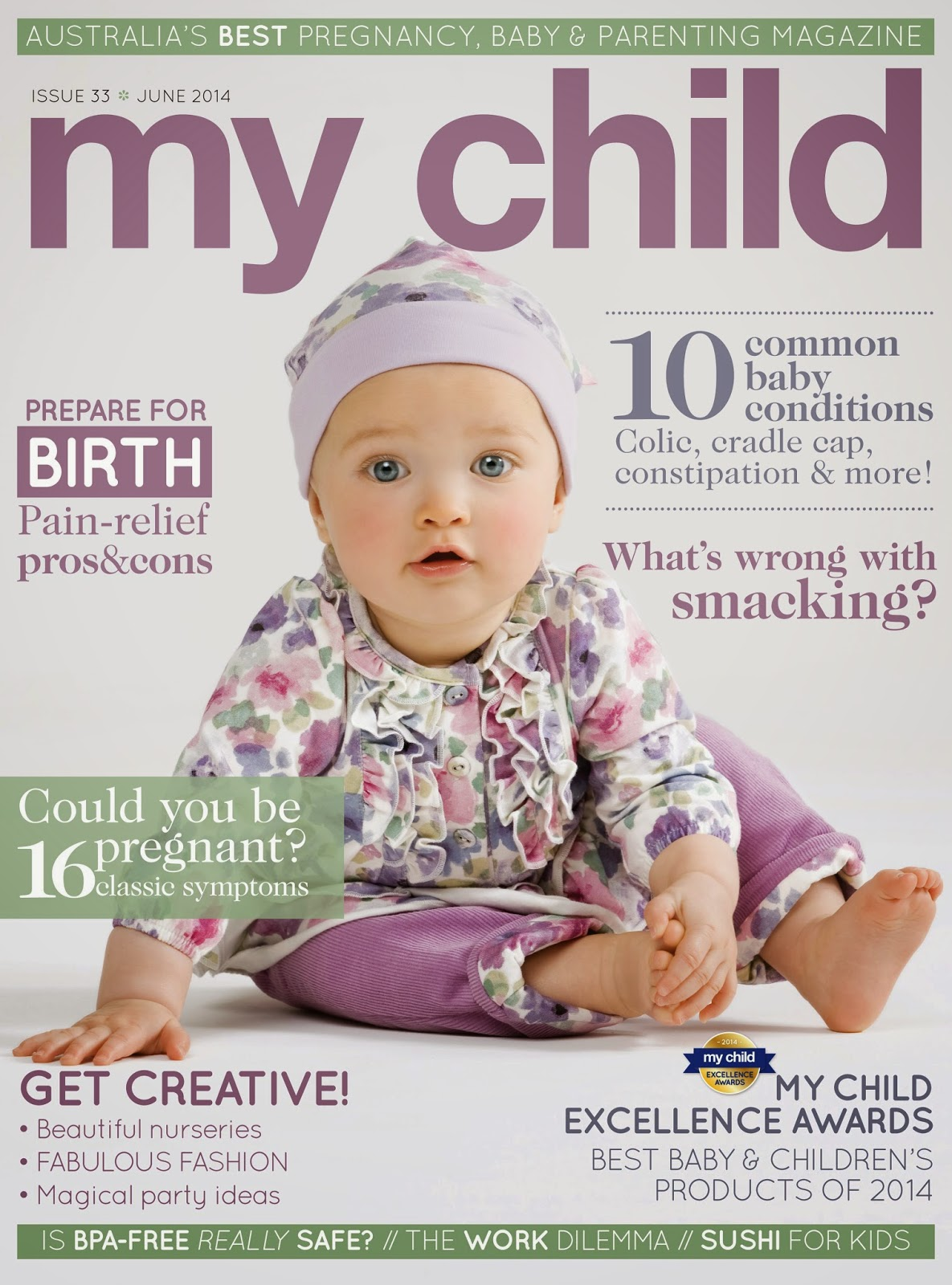 My Child Magazine