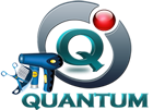 Quantum Salon Management System