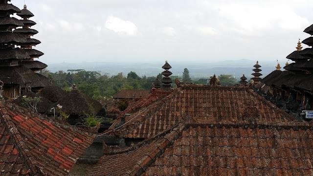 Templo Pura Besakih (Bali)