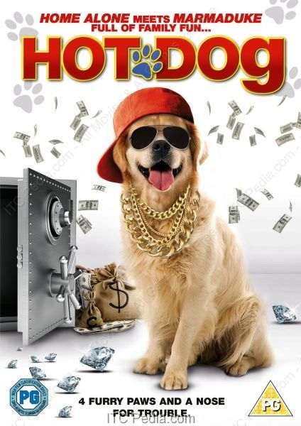 Hot Dog 2013 DVDRip x264 AAC - OFFLiNE