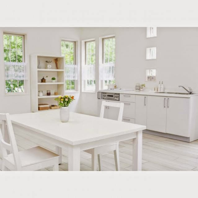 Just passing thru how i plan to declutter my home kitchen for Declutter house plan