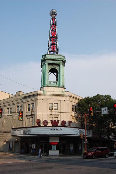 Th Street Philadelphia Movie Theater