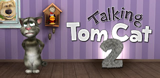 Talking Tom Cat 2 Apk New Version Free Download
