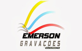 Emerson Gravações