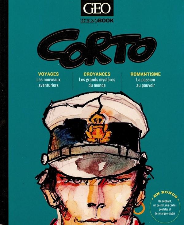 Herobook : Corto