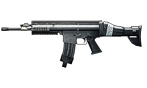 Battlefield 3: Close Quarters Scar-L Breakdown