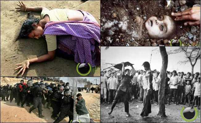 8 Foto Mengharukan yang pernah Menghebohkan Dunia