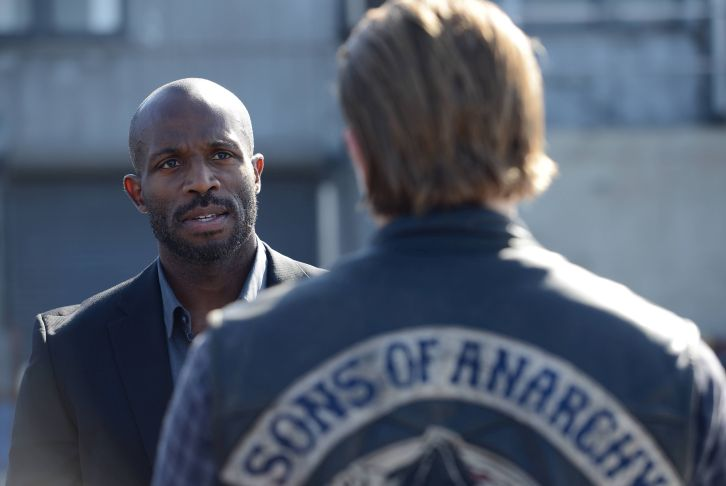 Sons of Anarchy - Episode 7.03 - Playing with Monsters - Promo + Promotional Photos