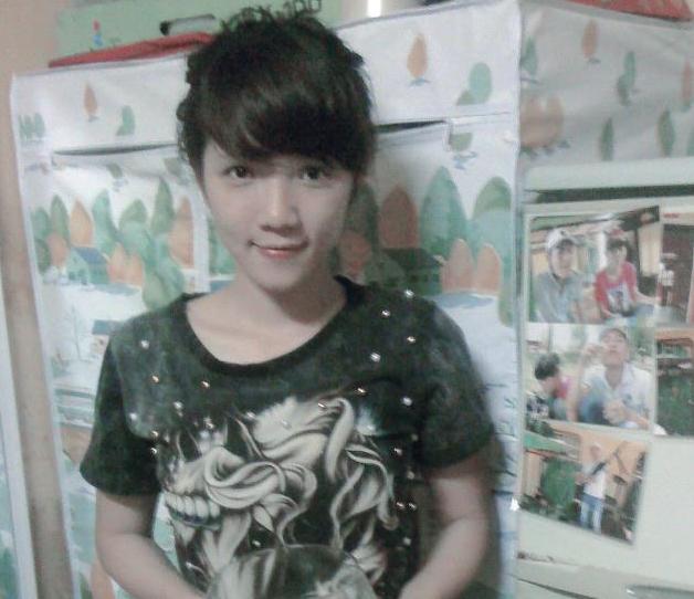 Bùi Thị Sang - TGL090