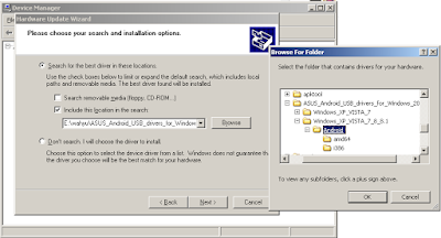 Folder Driver Asus Zenfone