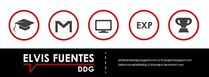 Elvis Fuentes DDG