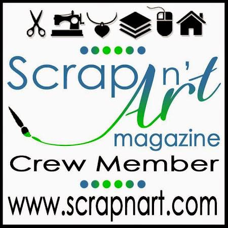 I'm a Design Team Member!!