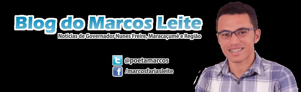 Blog do Marcos Leite