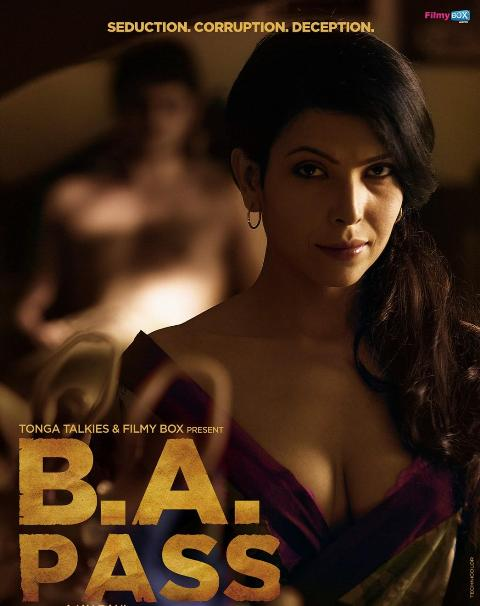 Hindi movie B.A Pass 2013 HD print New Movie Releases