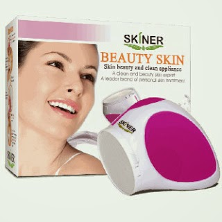 skiner beauty set