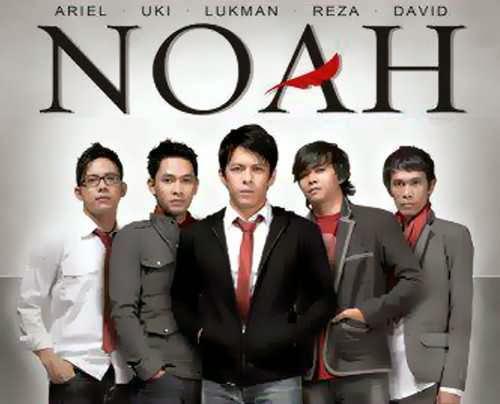 Personil Noah
