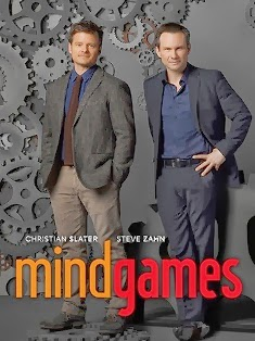 Mind Games 1 Download Mind Games   1ª Temporada RMVB Legendado