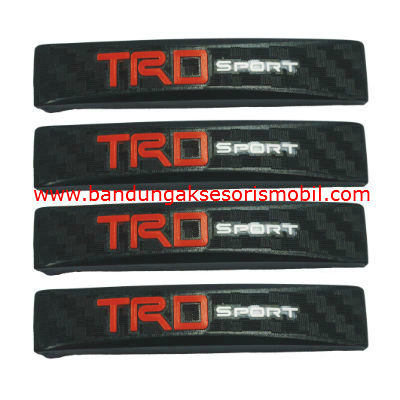 Door Guard TRD Sport Shanghai