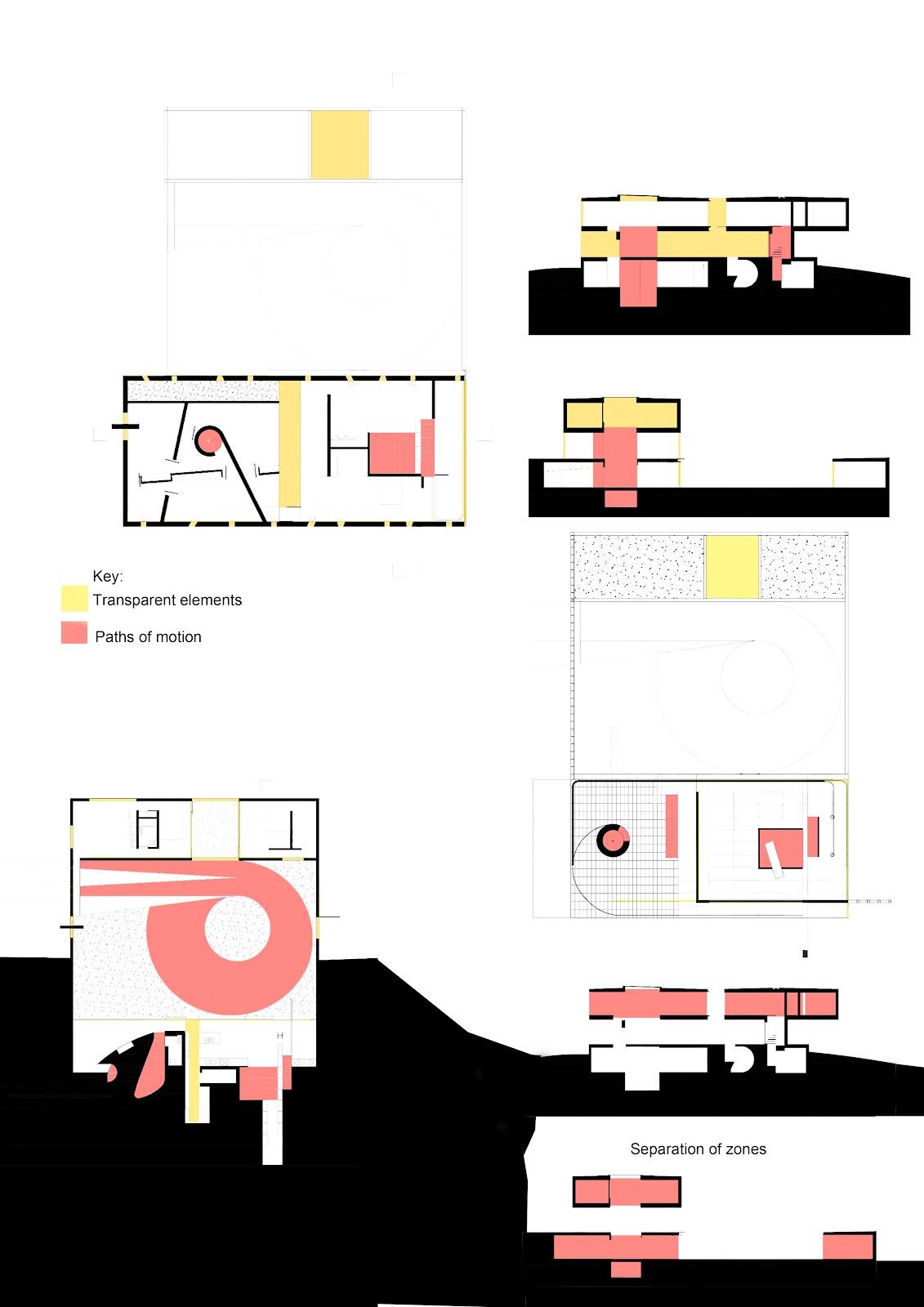 Assesment 2 exploring maison a bordeaux josh bell for Maison bordeaux