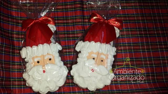 Biscoito Papai Noel