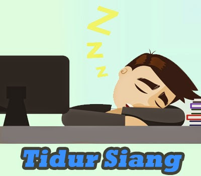 5 Alasan Pentingnya Tidur Siang