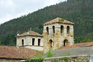 monasterio de Cornellana, 2
