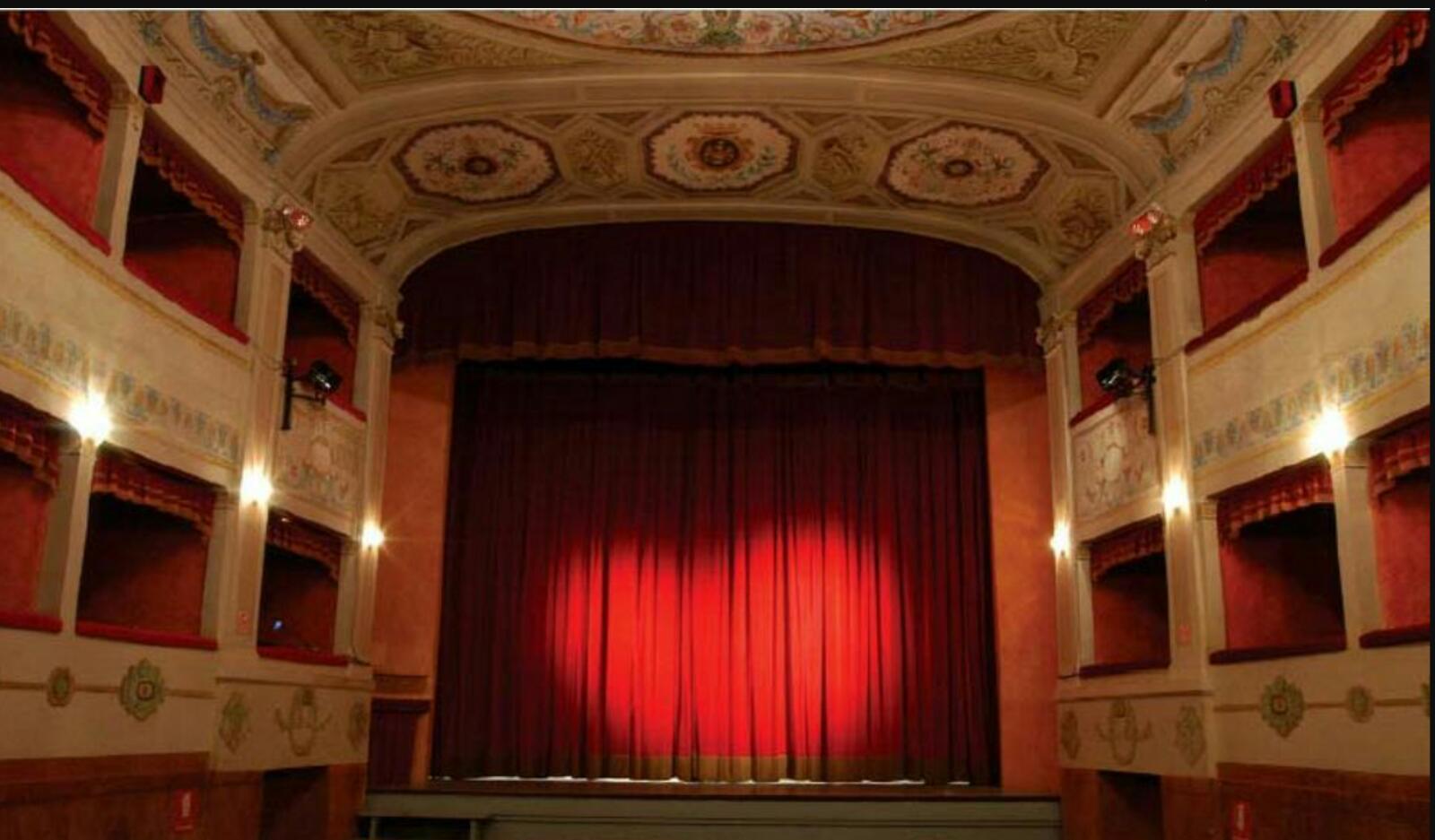 Il Teatro F.Di Bartolo
