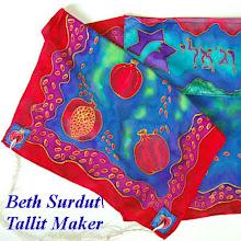 Custom Tallit