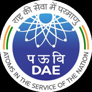 Department of Atomic Energy Recruitment 2015