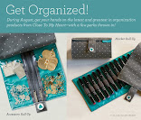 August Special - Get Organized!