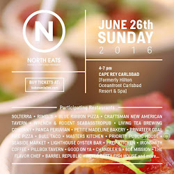 Save on passes & enter to win 2 tickets to North Eats - June 26