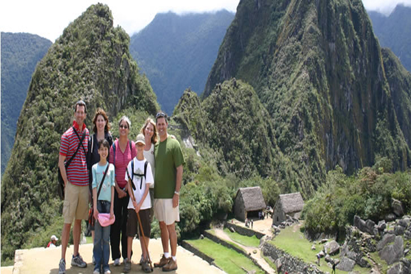 World Tour And Travel Guide Family Vacation Tours Machu Picchu - Vacation tour and travel