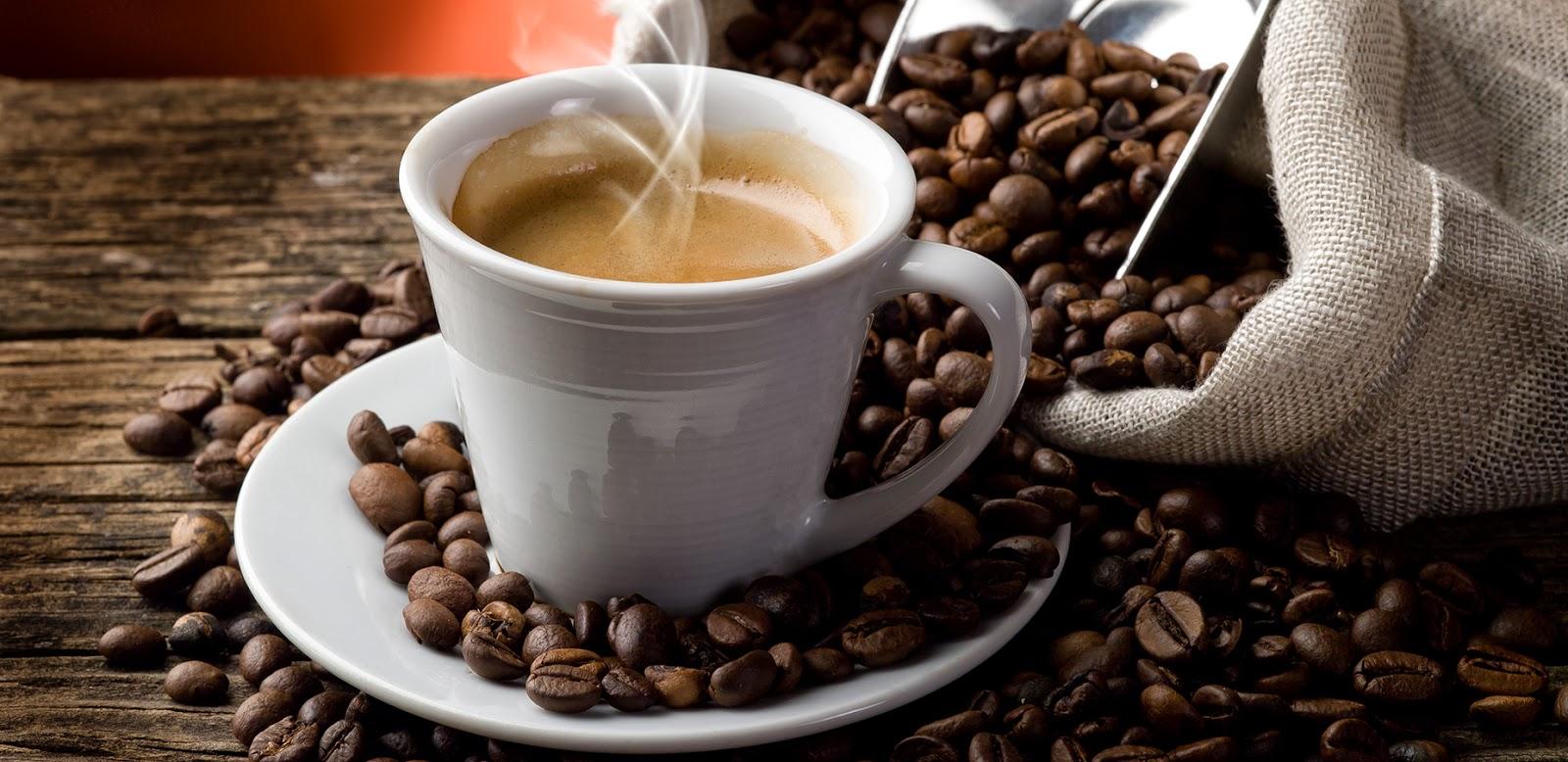 Лица регулярно потребляющие кофе