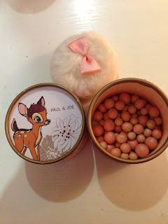 Paul & Joe Disney Face Colour Bambi