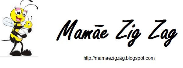Mamãe Zig Zag