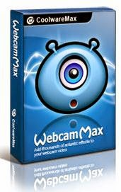 Baixar WebcamMax 7.8.4.2 Multilanguage + Serial 2014