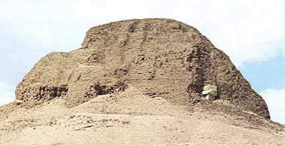 Pirâmide de Sesóstris