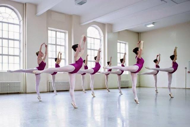 A importância dos ensaios de dança