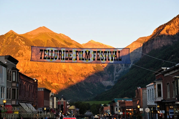 Telluride 2012 The Best