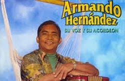 Armando Hernandez - Caballo Viejo