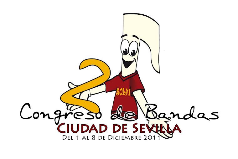 WEB CONGRESO DE BANDAS DE SEVILLA