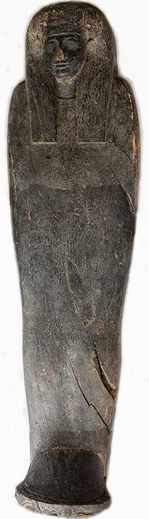 Egyptologist sheds light on Tulane mummies