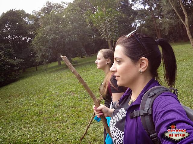 Caminho de Santiago: Preparação física - Parte 7