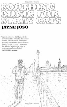 Soothing Music For Stray Cats