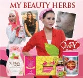 My Beauty Herbs
