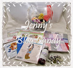 Jenny's Candy ends Apr 7