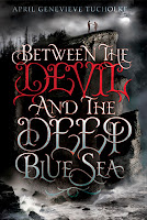 Between the Devil and the Deep Blue Sea cover