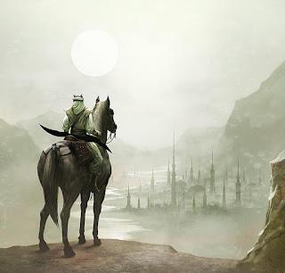 Tentara Islam - Muslim Warrior - smxzz.com